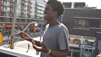 Appelsap 2016: In Toronto is een muzikale renaissance gaande