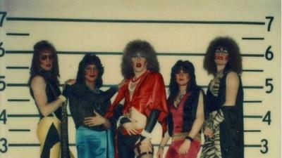Du glam-rock prolo à MTV, l'épopée de Twisted Sister
