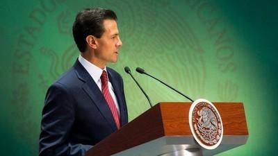 """El presidente de México pide perdón por el """"error"""" que originó el caso """"Casa Blanca"""""""