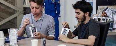"""""""Un piccolo pasto per un uomo, un grande balzo per l'umanità"""": ho assaggiato il cibo degli astronauti"""