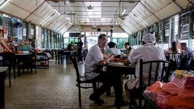 Ik ging op een wanhopige zoektocht naar het beste Chinese restaurant ter wereld