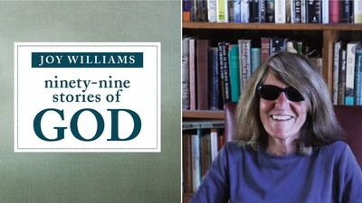 'Writing Gives Me No Happiness': An Interview with Joy Williams
