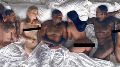 Kim Kardashian publicó la grabación telefónica en la que Taylor Swift y Kanye West hablan sobre 'Famous'