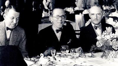 Le Corbusier war Faschist und ist heute der Stolz der Regierung Baden-Württembergs