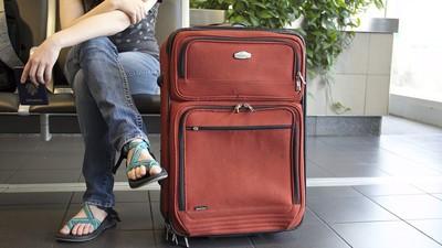 'Que no cunda el pánico': qué pasa con las maletas sospechosas