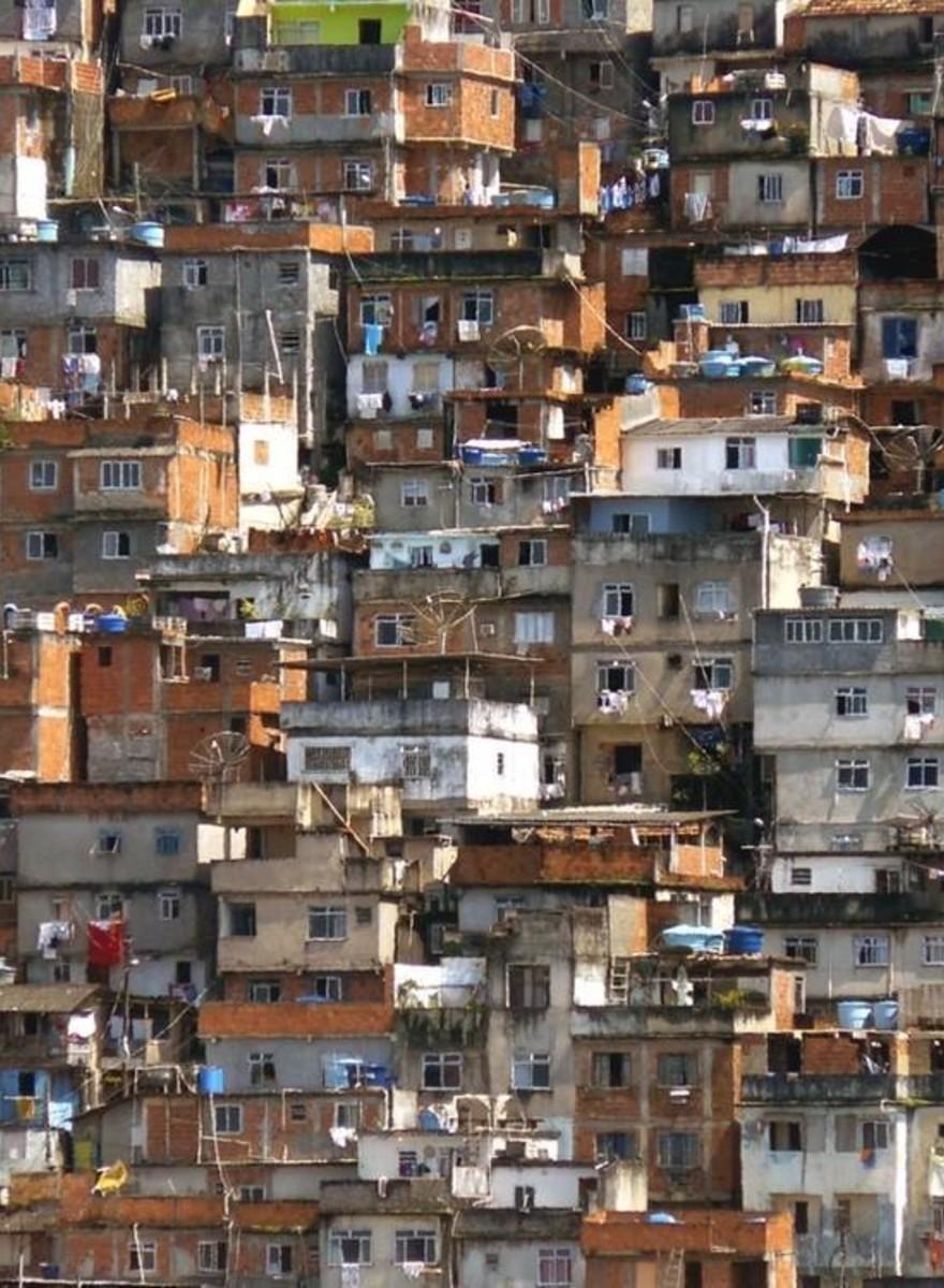 Πώς ο Τουρισμός στις Παραγκουπόλεις Μπορεί να Είναι Καλό Πράγμα