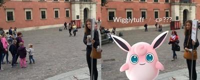 Pontos turísticos da Europa vistos pelo 'Pokémon Go'