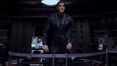 Este hombre se ha pasado siete años haciendo una película de 'Star Trek'  en 'stop motion'