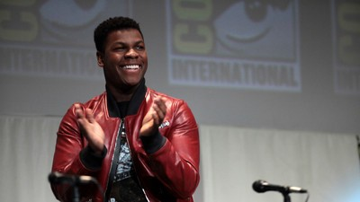 The Next Star Wars Will Be Like an 'Indie Movie,' Says John Boyega