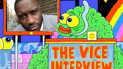 The VICE Interview: Lethal Bizzle