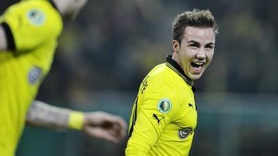 Waarom de terugkeer van Mario Götze naar Borussia Dortmund de perfecte transfer zal zijn