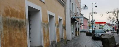 Das Hitlerhaus abzureißen, wäre eine Kapitulation vor den Neonazis