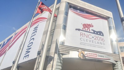 Norovirus Could Turn the RNC into a Sea of Diarrhea and Vomit