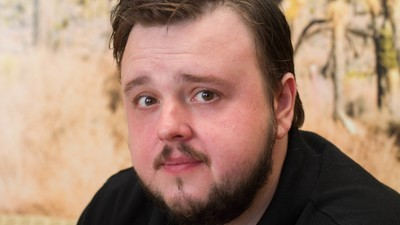 John Bradley of 'Game of Thrones' Told Us About How His Nice Face Can Hide Inner Evil