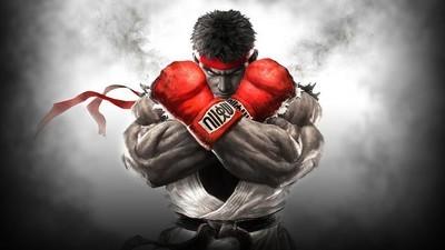 'Street Fighter V' tem seu primeiro campeão mundial