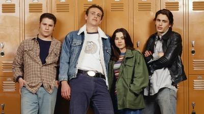 10 series de Netflix para sobrevivir a este verano