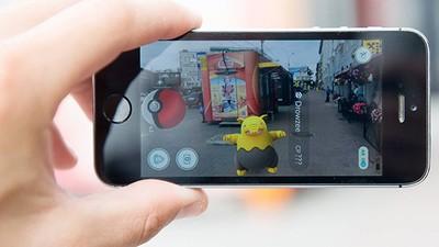 Auf eBay entsteht gerade ein florierender Markt für 'Pokémon Go'-Accounts