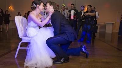 Millennials explicam como é se casar aos 20 e poucos anos