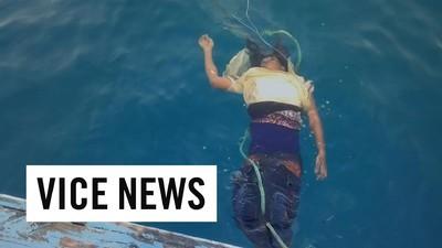 VICE News presenta: Europa o muerte