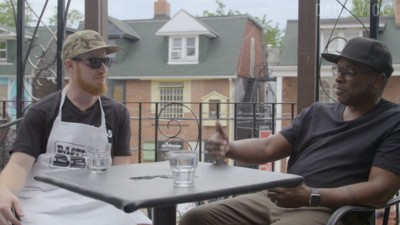 Hot Sauces and Hotter Beats: A Conversation Between DJ Jazzy Jeff and Skratch Bastid