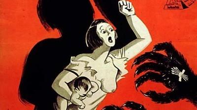 De miliciana a prostituta: la mujer en los carteles de la Guerra Civil española