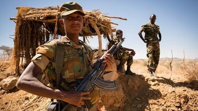 Oppositie in Eritrea: het ondergrondse verzet in het 'Noord-Korea van Afrika'