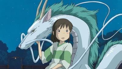 Por qué 'El viaje de Chihiro' es la mejor película animada de todos los tiempos