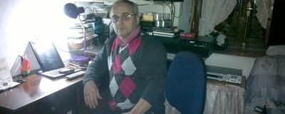 Quince años persiguiendo a los ovnis: hablamos con Santiago Martínez