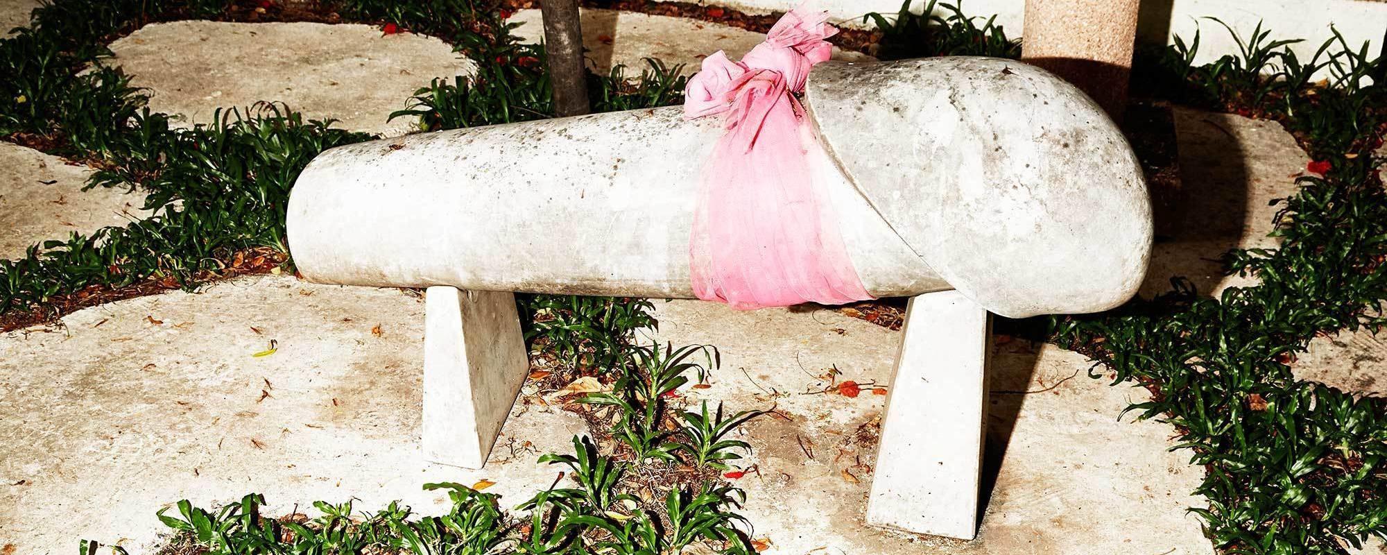 Wspaniałe zdjęcia z przybytku tajskiej bogini płodności