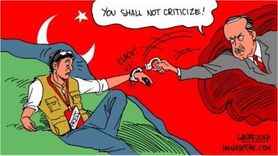 Wikileaks veröffentlicht 294.548 interne E-Mails der AKP