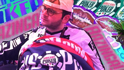 Big Blinds and Heartbreak: Adventures at the World Series of Poker in Las Vegas