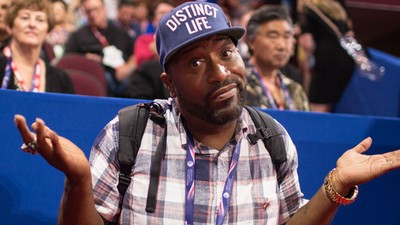 Bun B's Convention Dispatch Two: Getting It Done at the RNC