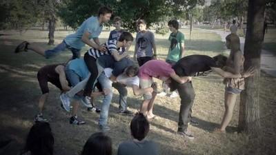 Cât de brutale erau jocurile copilăriei din România anilor '90