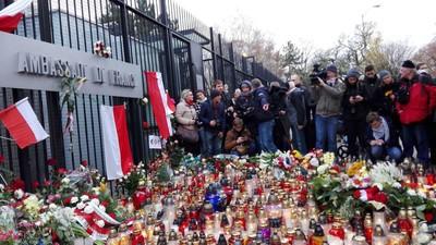 Dlaczego życie Europejczyków jest ważniejsze niż ofiar innych zamachów?