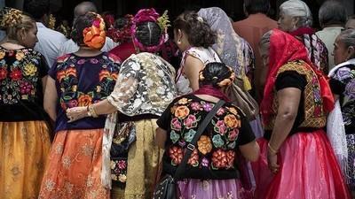 El caso de plagio de Rapsodia a la comunidad zapoteca de Oaxaca