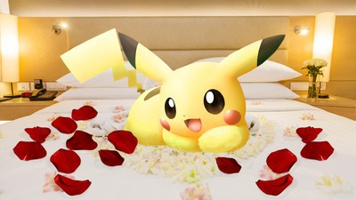 How Pokémon Would Probably Have Sex: An Investigation