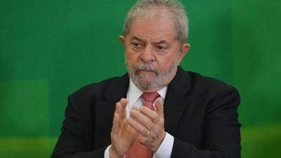 Não é conto nem fábula: MPF denuncia Lula por obstrução da Justiça
