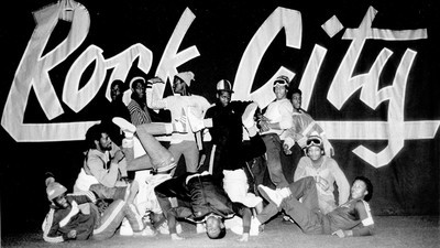 Beatbox, Breakdance and Betamax: Remembering the UK's First B-Boy Crews