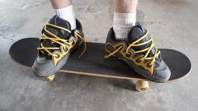 Osiris relanza las zapatillas de skate más famosas de la historia