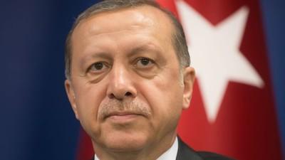 Pro-Rojava Hacker übernimmt die Verantwortung für den AKP-Leak