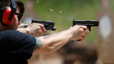 Shooting Ranges Are Welcoming LGBT People After the Orlando Massacre