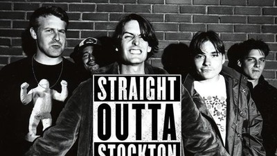 Straight Outta Stockton: Lições de Vida de Gary Young, do Pavement