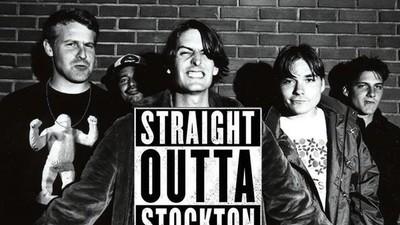Straight Outta Stockton: Lições de Vida de Gary Young, do Pavement
