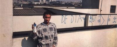 """""""Pichar é Humano"""" relembra a trajetória da lenda do pixo #DI#"""