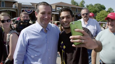 We Meet Senator Ted Cruz at the Iowa State Fair on This Episode of 'VICE Does America'