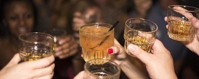 El alcohol da cáncer y ya no quiero nada de la vida