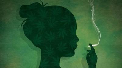 Hilft Gras wirklich gegen Depressionen?