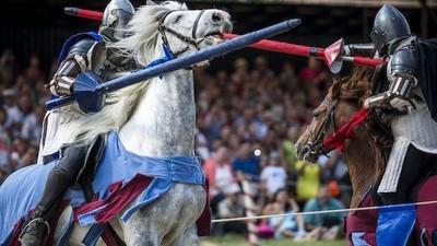 La oficina de Patrimonio Inglés quiere que las justas se incluyan en los Juegos Olímpicos