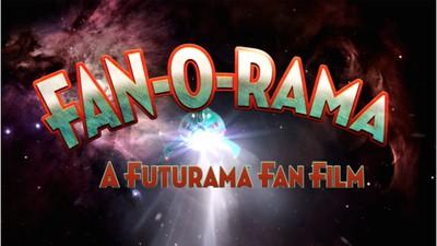 La versión no oficial de Futurama en live action es cosa fina
