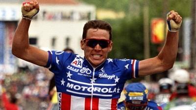 Villanos: Lance Armstrong, el mayor estafador de la historia del deporte